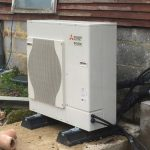 Air Source Heat Pump Torbay 2