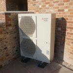 Air Source Heat Pump Torbay 3