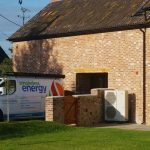 Air Source Heat Pump Torbay 1