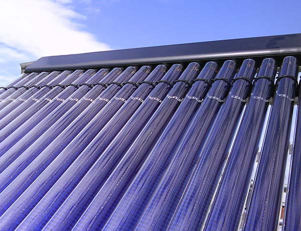 solar-thermal